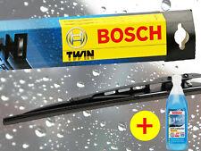 Bosch 340 Vorne Fiat Ford Kia Lada Toyota Peugeot + SONAX Anti-Frost Reiniger