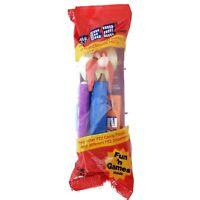 Vintage Yosemite Sam Looney Tunes Pez Dispenser New Sealed Candy Inc