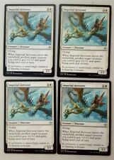 FOIL IMPERIAL LANCER X4 Ixalan XLN Magic MTG MINT CARD