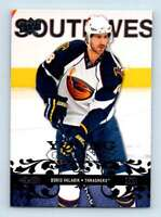 2008-09 Upper Deck Young Guns Boris Valabik RC * #454