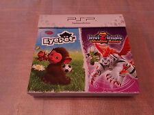 EyePet/Invizimals Press Kit Limited PSP [Rare]