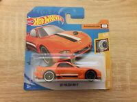 Hotwheels Hot Wheels '95 Mazda RX7 RX-7 - 1:64 1/64 HW Turbo 4/5