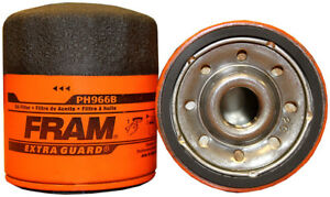 Engine Oil Filter Defense PH966B