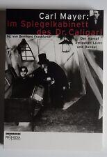R10731 Carl Mayer -  Im Spiegelkabinett des Dr. Caligari #4