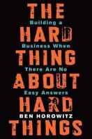 The Hard Thing about Hard Things (EBOOK)