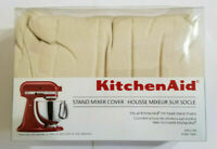 KitchenAid Stand Mixer Cover Tilt Head Stand Mixer KMCC1KB Khaki Kaki NIB!