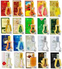 A estrenar genuino al Rehab 35ml o 50ml Fragancia Spray Oriental Eau De Perfume
