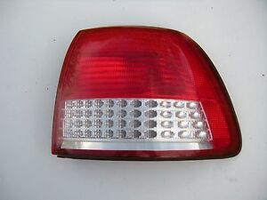 Cadillac Catera Tail Light 01