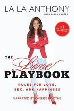 The Love Playbook: Rules for Love, Sex, and Happiness by La La Anthony (2014)