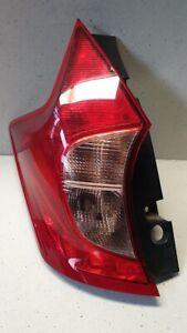 Nissan Note Tail Rear Light Lamp LED UK SPEC RHD Left Taillight 265553VA0A