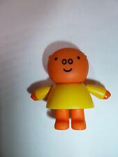 Grunty Miffy's Adventures Big & Small action figure toy cartoon TV orange pig!