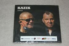 KAZIK - ZARAZA CD  NEW SEALED