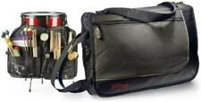Stagg SDSB17 Professional Rugged Durable Multi Compartment Drum Stick Bag Black