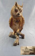 Eule vogel Kaiser porzellanfigur Porzellan figur waldohreule 1975 limitiert
