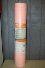 """Schluter-Ditra Uncoupling Membrane 54 Square Feet 3'3"""" x 16'5"""""""