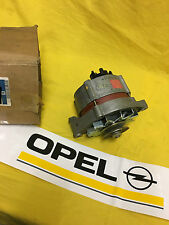 NEU+ORIG Opel Lichtmaschine 12V 90Amp Calibra Omega A Senator B 1,8 2,0 2,4 3,0