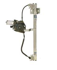Fensterheber elektrisch + Elektromotor LINKS VORNE FIAT CINQUECENTO 91-98!