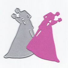 Wedding Cutting Embossing dies Marry for Scrapbooking and Paper Crafts Machines