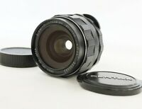[Exc+++++] Pentax SMC Super-Multi-Coated Takumar 28mm F/3.5 M42 Lens from Japan