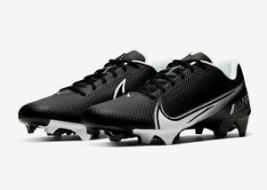 Nike Vapor Edge Speed 360 Low TD Men's Football Cleats Model  CD0082-001