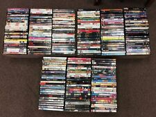 80's / 90's / 00's You Pick / You Pick Choose - Dvd Lot - Combined Shipping