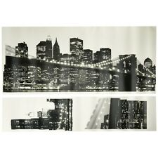 Sticky Pix New York City Adhesive Wall Decor Set