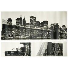 Sticky Pix New York City Adhesive Wall Decor Set