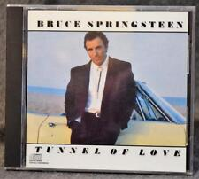 Columbia Bruce Springsteen Tunnel of Love CD MINT