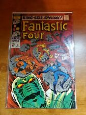 Fantastic Four Annual #6 1st appearance of Annihilus