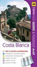 Costa Blanca (AA TwinPacks),AA Publishing