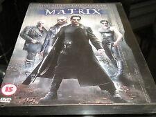 Matrix - DVD - Nuevo y sin Abrir - Región 2 Pal - 1999 - Clasificación 15 -