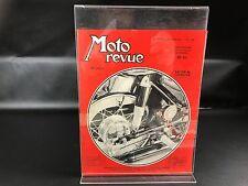 Moto Revue 1954 N° 1180 SALON DE GENEVE 250 TERROT