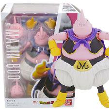 Bandai Tamashii Dragon Ball Z S.H. Figuarts Majin Buu Zen Ver. Action Figure Usa