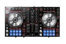 Pioneer DDJSR DJ Controller With 2ch Deck Control Ddj-sr Including Serato DJ