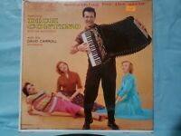 Dick Contino And His Accordion - VINYL LP