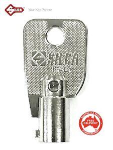 Silca CH9T Key blank -Standard Diameter Tubular Key blank-FREE POST!