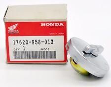 NOS Genuine Honda Z50A Original Fuel Filler Cap (17620-958-013)