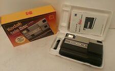 Kodak Tele Disc Camera With Original Box and inserts NICE & RARE