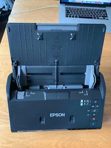 Epson Fastfoto FF-680W - Très Peu utilisé - Parfait État - Emballage d'origine