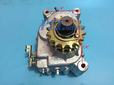 Reverse Gear Box Transmission for GY6 250cc Go Karts Dune Buggy Chinese H GB10