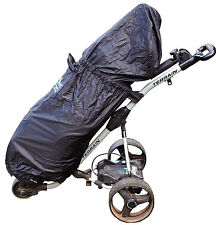 CADDY-MAC Waterproof Trolley Bag Cover and clip-on Carry Bag.
