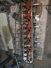 Isuzu 6SD1 CYLINDER HEAD