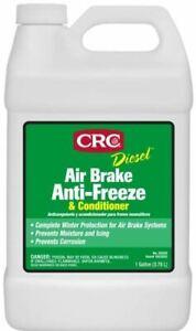 CRC05528 AIR BRAKE ANTI FREEZE, 1 GAL