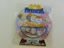 Kamio Sushi Nigiri Flake Sack Sticker cute kawaii journal planner gift food eat