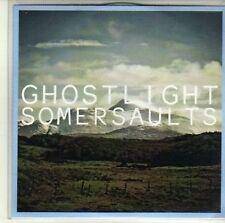 (CI708) Ghostlight, Somersaults - 2011 DJ CD