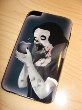 Zombie Princess decal for iPhone 3G/3Gs - vinyl sticker