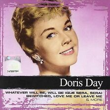 Collections by Doris Day (CD, Nov-2008, Sony Music)