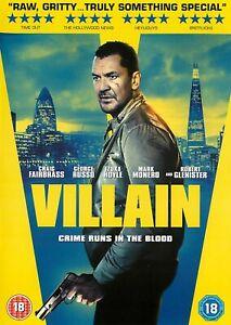 Villain - (DVD)