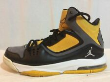 Nike Air Jordan Flight 23 RST Black Gray Gold 512234-035 US Size 10