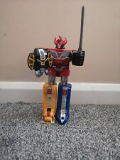 POWER RANGERS MIGHTY MORPHIN MEGAZORD POWER PUNCH
